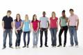 Teenagers and Self Esteem