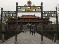 Starbucks Banned in Forbidden City