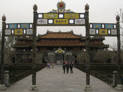Starbucks Banned in Forbidden City