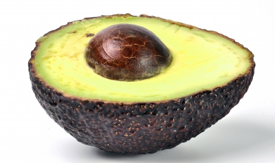 avocado oil is a naturally light oil very similar to our skins natural oils