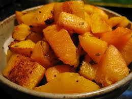 Squash is versatile enough to fit in most recipes.