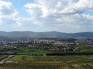 Karmiel, Israel