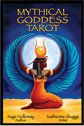 Mythical Goddess Tarot Deck and Guidebook Set