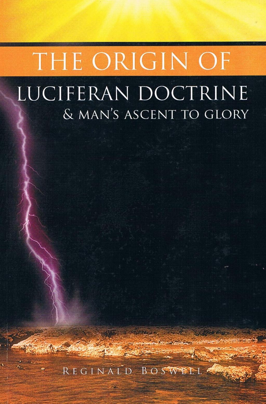 Doctrine of antithesis