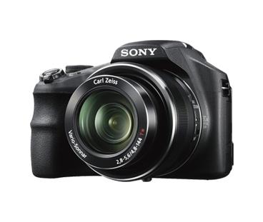 Sony DSC-HX200V Digital Camera