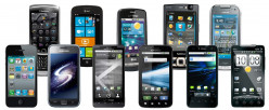 Guide to choosing the right smartphone for you