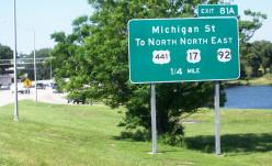 Exit 81A