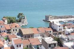 Nafpaktos, Greece: a Venetian Miracle