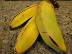 Sweet Plantain Recipe