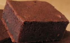 Idaho Potato Cake