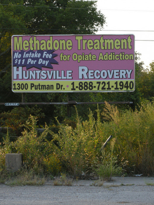 """Is the """"treatment"""" as bad or worse than the original addiction?"""