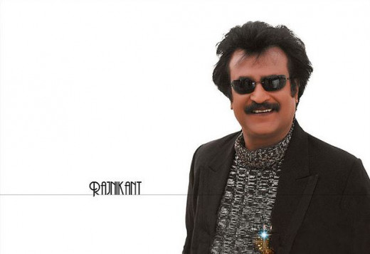 Rajni the Hero