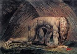 Artistic Depiction of Lycanthropy