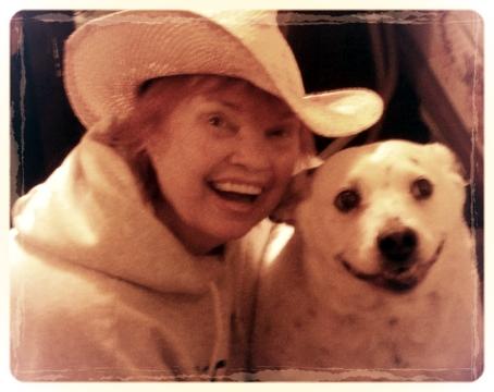 Me and Grandma! (VocalCoach)