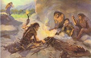 Prehistory example