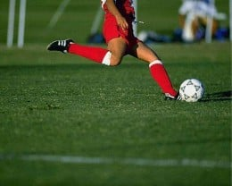 Soccer Insinuates Itself Into American Youth Sports