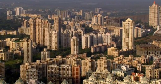 Mumbai, Largest City in India