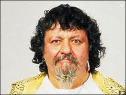 Captain Lou Albino was a great wrestling manager and wrestler during his prime.