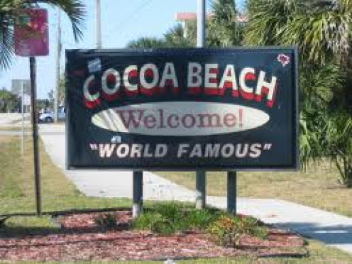 Cocoa Beach has glass bottom boat tours and deep sea fishing trips. Fun for the whole family!!