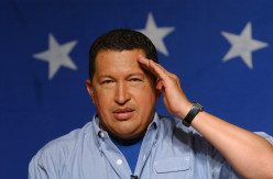 Venezuela's Chavez Dies And Here Comes The Conspiracies....