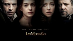 Les Miserables... The Movie Review...