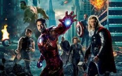 Joss Whedon's Movie The Avengers Is The Best Superhero Movie Ever Made So Far...