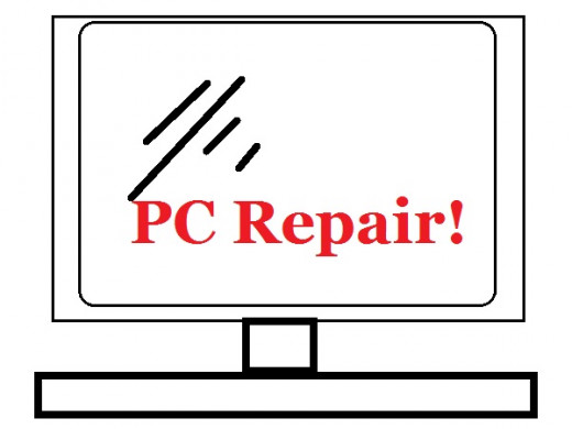 Repairing your own Personal computer saves a lot of money. This is true and the knowledge of a computer technician is the thing you are paying so why not study yourself.