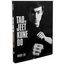 Tao of Jeet Kune Do; Bruce Lee's Published Masterpiece