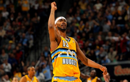 Nuggets pose a real threat in the West
