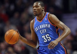 Could Kevin Durant Leave the Oklahoma City Thunder?