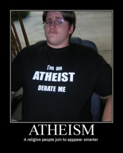 Questions for Atheists