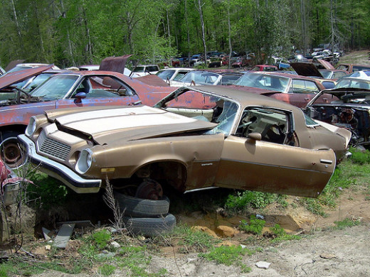 will soon turn into your old car.
