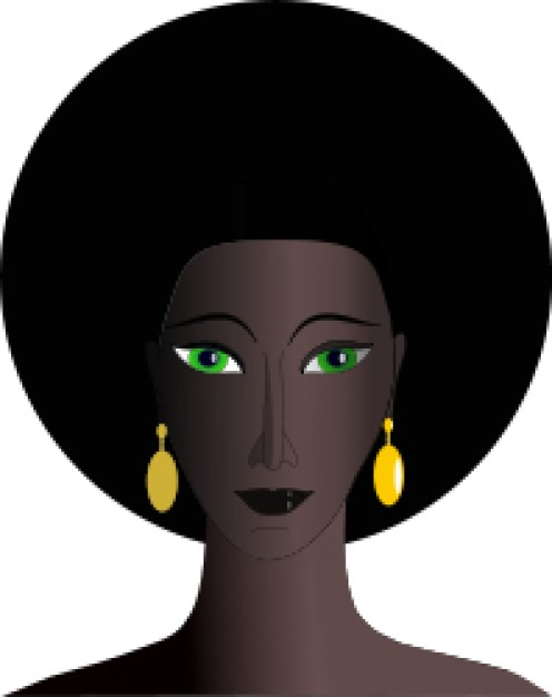 Afro Chic!!!