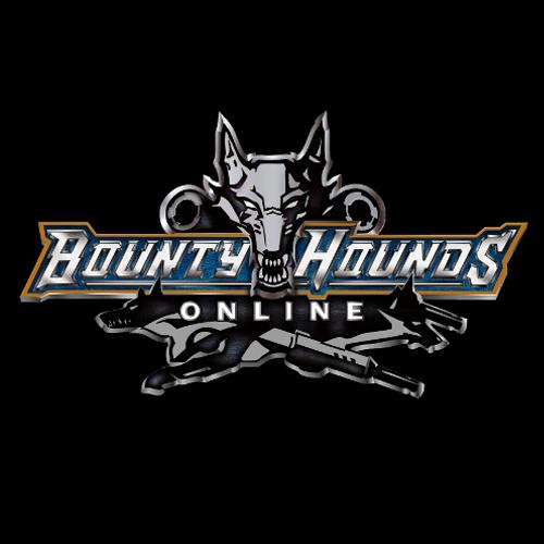 Bounty Hounds online art
