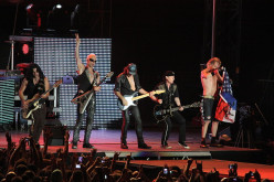 Metal Editorial - The Scorpions vs. Accept