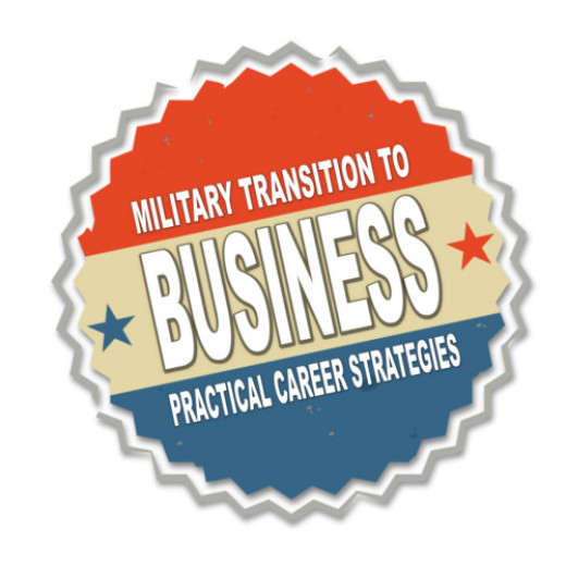 Military Career Transition
