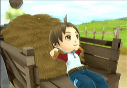 Harvest Moon: Animal Parade Walkthrough - Meet the Townsfolk!