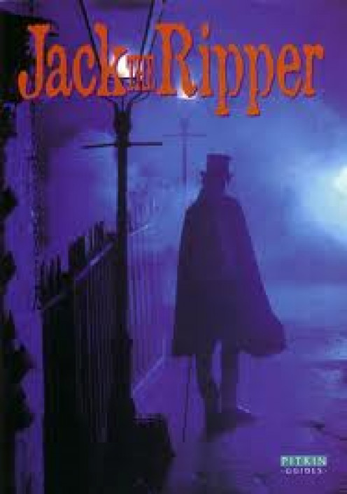 Jack the Ripper terrorized the streets of England and he was never officially caught. He primarily killed women with a sharp blade in dark alleys.