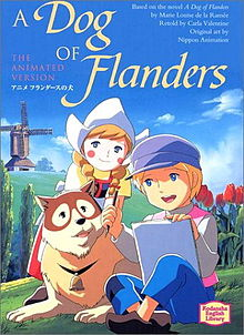 This is from the 1975 TV anime version, but the animated film is based on this and as such looks very similar.