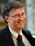 Bill Gates - A Great Philanthropist