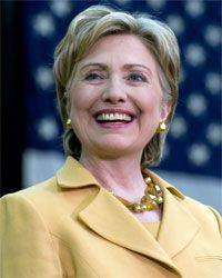 Presumed Presidential Candidate