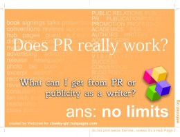 Does PR really work?