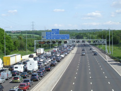 The Most Common Driving Offences in the UK