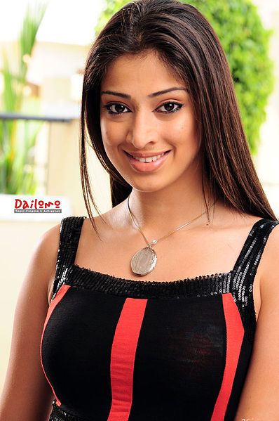 Lakshmi Rai, The Hottest Choice of South Indian Films
