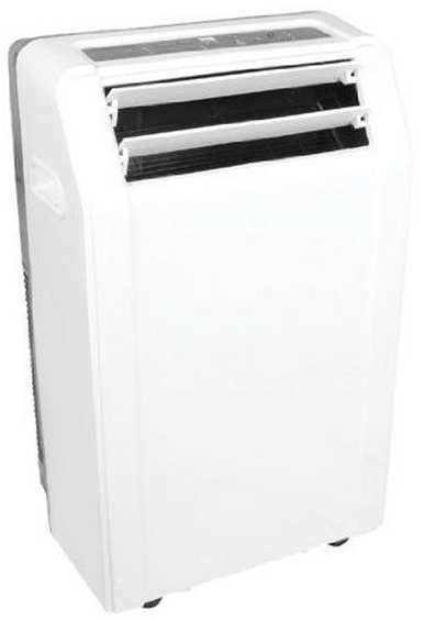 Koldfront PAC1401W Ultracool 14,000 BTU Portable Air Conditioner