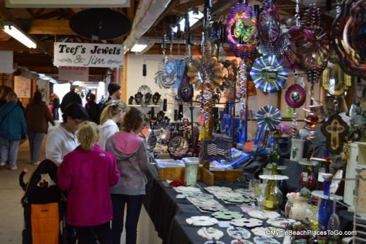 Flea Markets In Myrtle Beach Sc Area