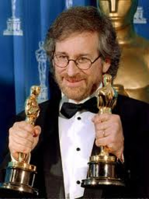 Steven Spielberg has won many awards for his directing exploits.