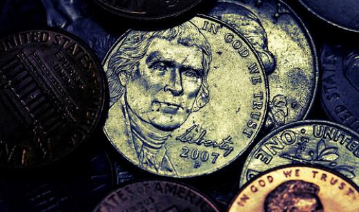 Money, money, money by Hamed Al-Raisi on Flickr
