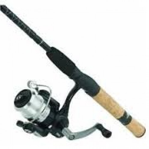 Be sure and pack fishing poles and a tackle box. Fishing is one of the highlights of a fun camping trip.