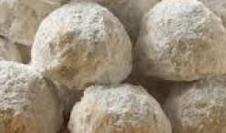 Pecan Balls